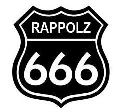 Hallo Rappolz!